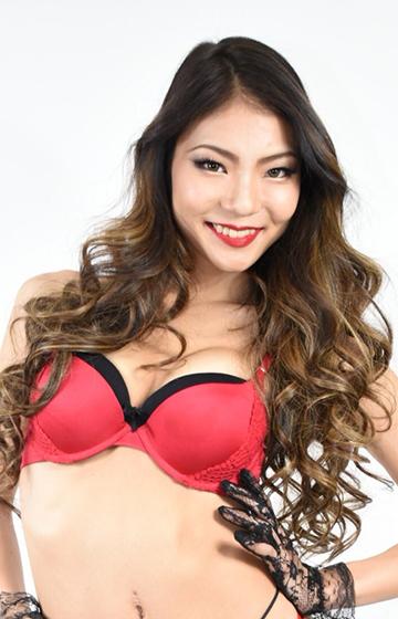 Sarah-サラ|Burlesque Tokyo-バーレスク東京-