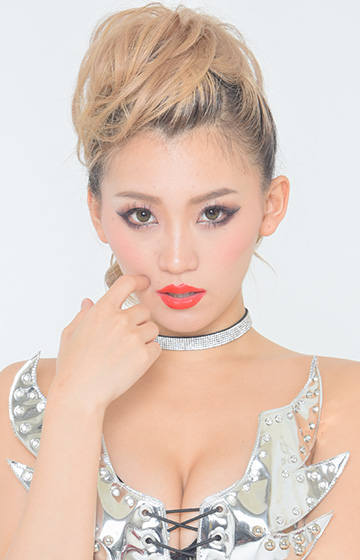 Luna|Burlesque Tokyo-バーレスク東京-