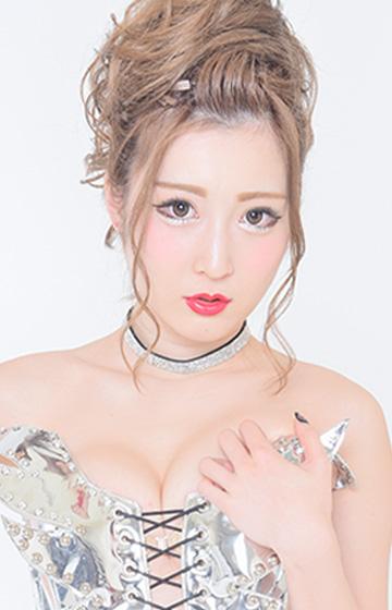 Hazuki|Burlesque Tokyo-バーレスク東京-