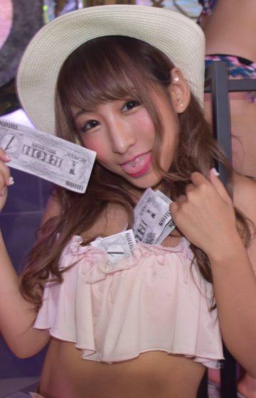ミニー|Burlesque Tokyo-バーレスク東京-