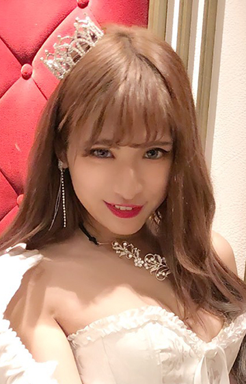 バーレスク 東京 rio Rio(バーレスク東京)は看護士で年齢や身長は?白衣の天使の将来の夢は...